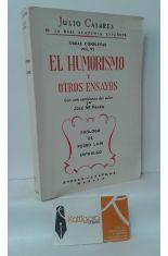 EL HUMORISMO Y OTROS ENSAYOS