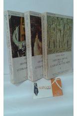 HISTORIA SOCIAL DE LA LITERATURA Y EL ARTE (3 TOMOS)