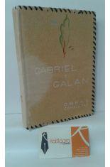 OBRAS COMPLETAS DE GABRIEL Y GALÁN. TOMO 2, RELIGIOSAS - CAMPESINAS - FRAGMENTOS