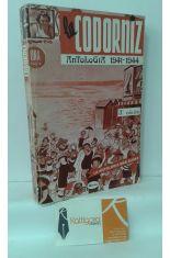 LA CODORNIZ, ANTOLOGÍA 1941-1944
