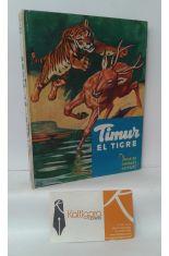 TIMUR, EL TIGRE