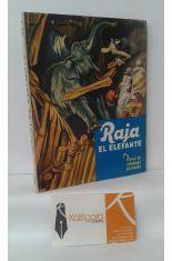 RAJA, EL ELEFANTE