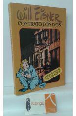 CONTRATO CON DIOS Y OTRAS HISTORIAS DE NUEVA YORK