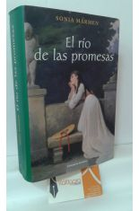EL RÍO DE LAS PROMESAS. ALMA DE HIGHLANDER IV