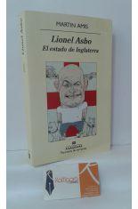 LIONEL ASBO, EL ESTADO DE INGLATERRA