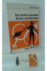 LOS CICLOS SEXUALES DE LOS VERTEBRADOS
