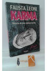 KARMA, HISTORIA DE UNA REENCARNACIÓN