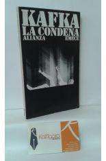LA CONDENA