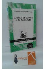EL ISLAM DE ESPAÑA Y EL OCCIDENTE