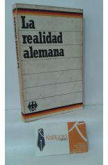 LA REALIDAD ALEMANA, LA REPÚBLICA FEDERAL DE ALEMANIA