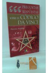 666 PREGUNTAS Y RESPUESTAS SOBRE EL CÓDIGO DA VINCI