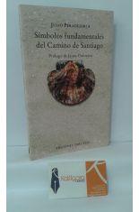 SÍMBOLOS FUNDAMENTALES DEL CAMINO DE SANTIAGO