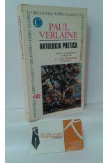 ANTOLOGÍA POÉTICA DE PAUL VERLAINE
