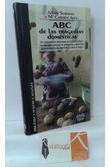 ABC DE LAS TRAGEDIAS DOMÉSTICAS