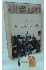 EL CARNAVAL (ANÁLISIS HISTÓRICO-CULTURAL)