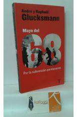 MAYO DEL 68, POR LA SUBVERSIÓN PERMANENTE