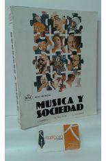 MÚSICA Y SOCIEDAD