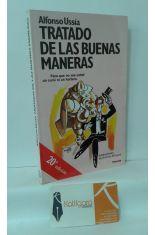 TRATADO DE LAS BUENAS MANERAS