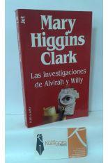 LAS INVESTIGACIONES DE ALVIRAH Y WILLY