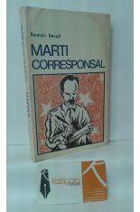 MARTÍ CORRESPONSAL