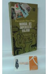 MANUAL DEL IMPERFECTO VIAJERO
