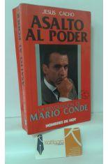 ASALTO AL PODER, LA REVOLUCIÓN DE MARIO CONDE