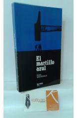 EL MARTILLO AZUL