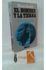 HISTORIA ANTIGUA (EL HOMBRE Y LA TIERRA 3)