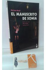 EL MANUSCRITO DE SONIA. UNA HISTORIA DE PROSTITUCIÓN, EROTISMO Y AMOR