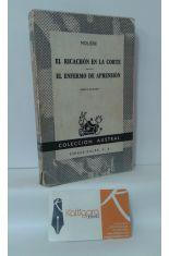 EL RICACHÓN EN LA CORTE - EL ENFERMO DE APRENSIÓN