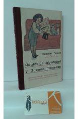REGLAS DE URBANIDAD Y BUENAS MANERAS