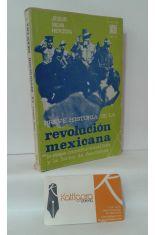 BREVE HISTORIA DE LA REVOLUCIÓN MEXICANA. 2, LA ETAPA CONSTITUCIONALISTA Y LA LUCHA DE FACCIONES