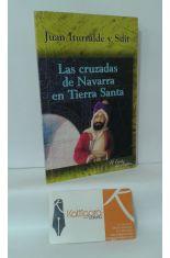 LAS CRUZADAS DE NAVARRA EN TIERRA SANTA