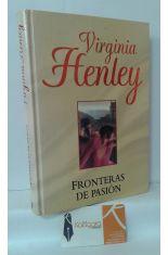 FRONTERAS DE PASIÓN