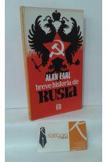 BREVE HISTORIA DE RUSIA