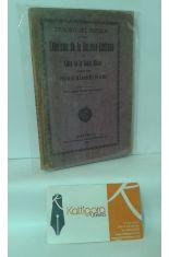 CATECISMO DE LA DOCTRINA CRISTIANA Y LIBRO DE LA SANTA MISIÓN