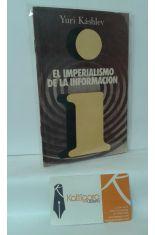 EL IMPERIALISMO DE LA INFORMACIÓN