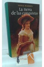 LA TIERRA DE LAS CONQUISTAS. ALMA DE HIGHLANDER III