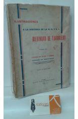 ILUSTRACIONES A LA HISTORIA DE LA M.N. Y S.L. MERINDAD DE TRASMIERA. TOMO 2