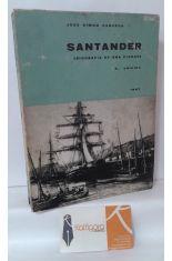 SANTANDER (BIOGRAFÍA DE UNA CIUDAD)