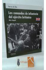 LOS COMANDOS DE INFANTERÍA DEL EJÉRCITO BRITÁNICO