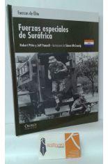 FUERZAS ESPECIALES DE SURÁFRICA