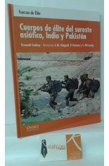 CUERPOS DE ÉLITE DEL SURESTE ASIÁTICO, INDIA Y PAKISTÁN