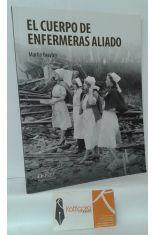 EL CUERPO DE ENFERMERAS ALIADO