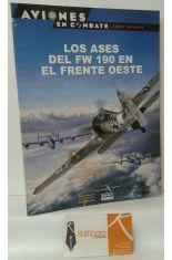 LOS ASES DEL FW 190 EN EL FRENTE OESTE
