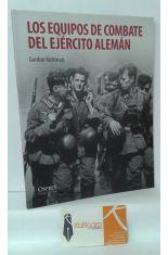 LOS EQUIPOS DE COMBATE DEL EJÉRCITO ALEMÁN