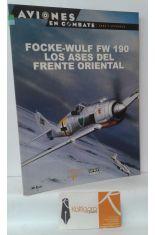 FOCKE-WULF FW 190, LOS ASES DEL FRENTE ORIENTAL