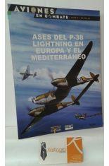 ASES DEL P-38 LIGHTNING EN EUROPA Y EL MEDITERRÁNEO