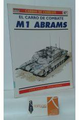 EL CARRO DE COMBATE M1 ABRAMS
