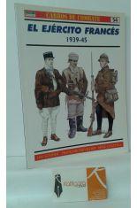 EL EJÉRCITO FRANCÉS 1939-45 (I)